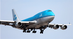 KLM-Boeing-747-400-250px