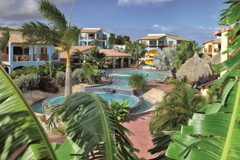 kunuku all inclusive resort curacao1