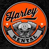 Harley Toertocht