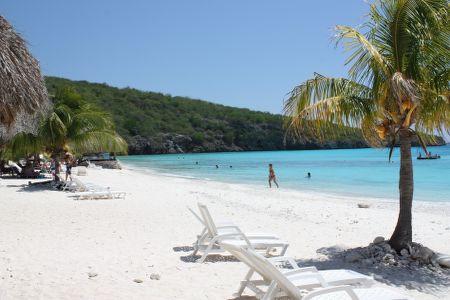 Cas Abou Beach