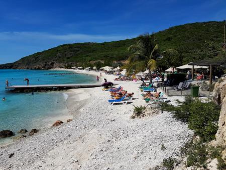 Curacao Toerisme - Playa Porto Mari